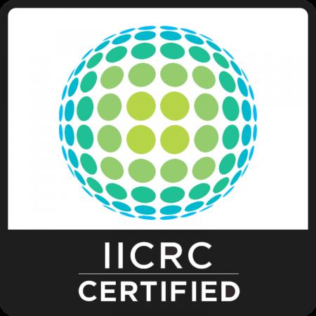 iicrc-certified
