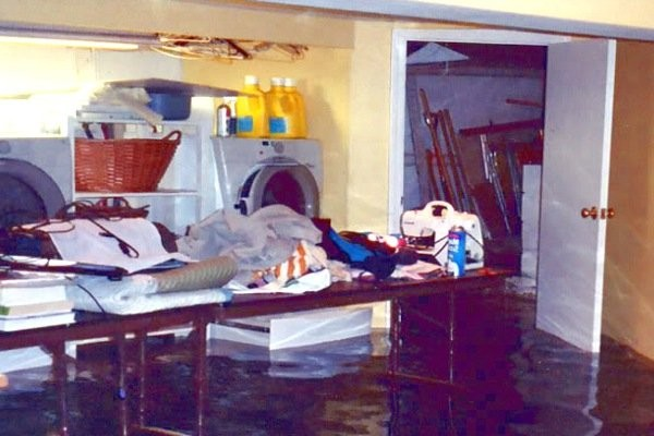 Basement Flooding and Your Property: A Primer