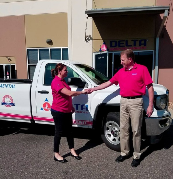 Compassion Key Trait for Delta Employees