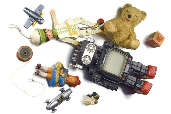 Contents Restoration and Cleaning Tips: Safety First