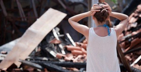 New Year's Resolution: Review Your Property Insurance Coverage