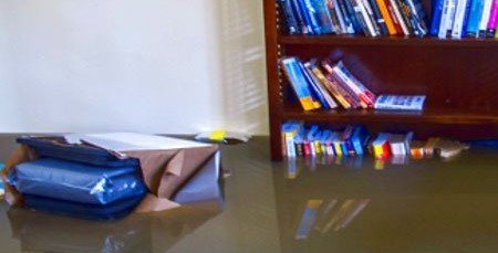 Prevent Flooded Basement Water Damage With These Tips