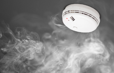 Fire Prevention Tips for Your Home